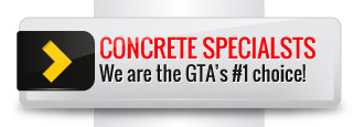 Concrete Specialists - We are the GTA's #1 choice!